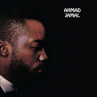 The Piano Scene of Ahmad Jamal