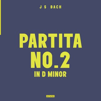 J.S.Bach: Partita No.2 in D Minor