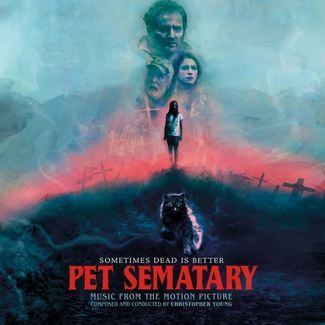 PET SEMATARY (LITA Exclusive Color)
