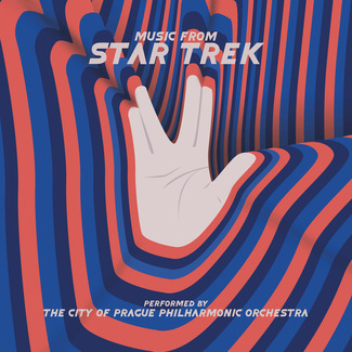 Music from Star Trek