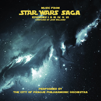 Music from Star Wars Saga
