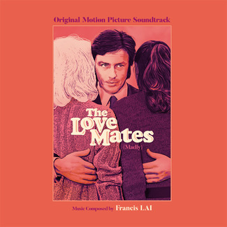 The Love Mates (Madly) - OST