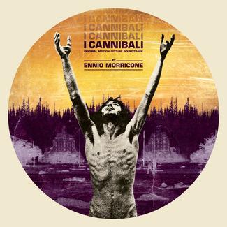 I CANNIBALI (Original Motion Picture Soundtrack)