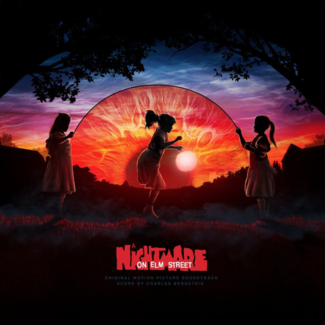A NIGHTMARE ON ELM STREET Original Motion Picture Soundtrack