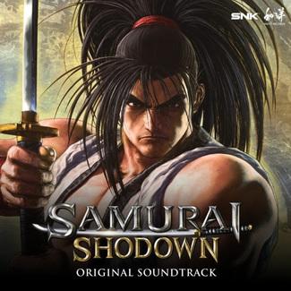Samurai Shodown - Original Soundtrack (CD Version)