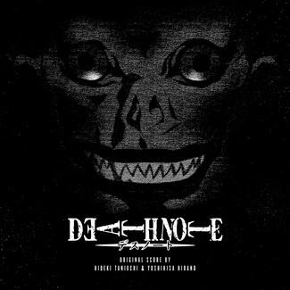 Death Note (LITA Exclusive Color)