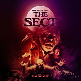 LA SETTA (THE SECT) Original Motion Picture Soundtrack