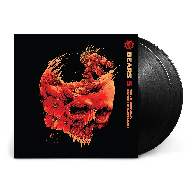 Gears 5 (Original Soundtrack)