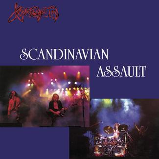Scandinavian Assault