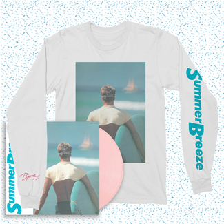 Summer Breeze LP + Longsleeve T-shirt Bundle