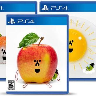 Wattam (PlayStation 4 Physical Edition)