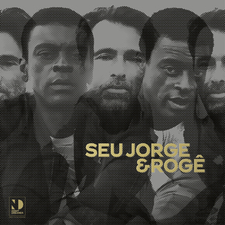 Seu Jorge & Roge Night Dreamer Direct-To-Disc Sessions