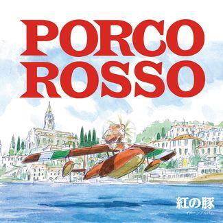 Porco Rosso: Image Album