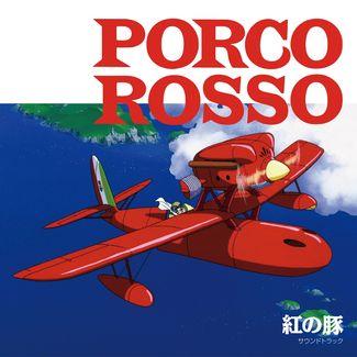 Porco Rosso: Soundtrack