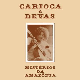 Mysteries of the Amazon (Mistérios Da Amazônia)