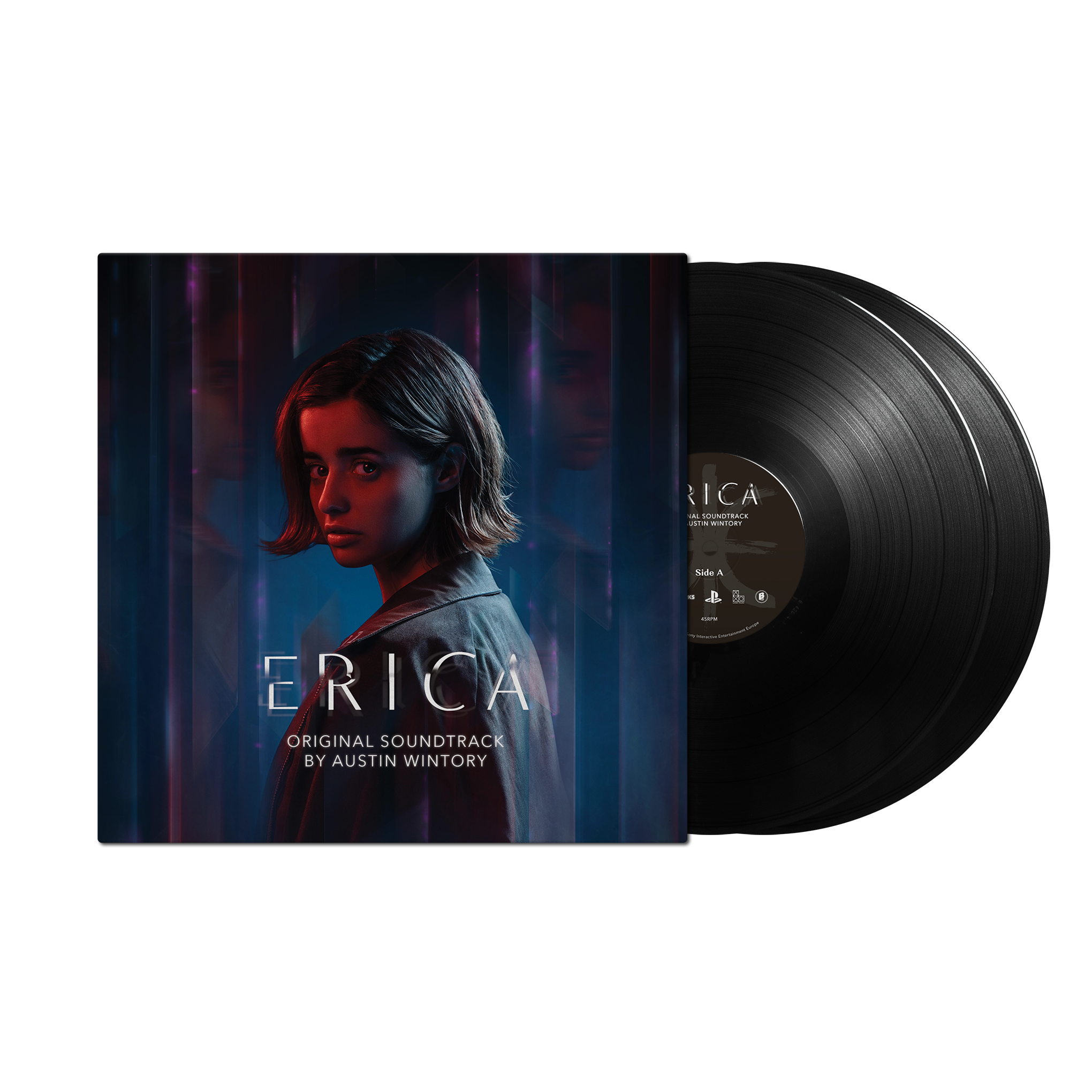 Erica: Original Soundtrack