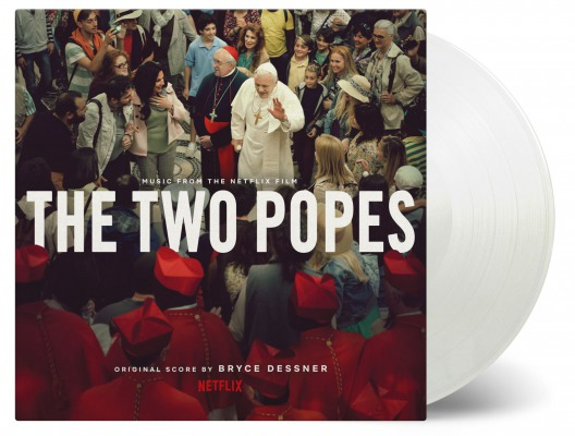 The Two Popes (Soundtrack)