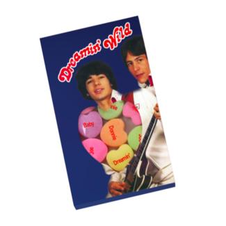 Donnie & Joe Valentine's Candy