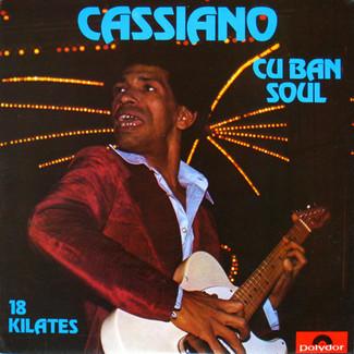 Cuban Soul 18 Kilates
