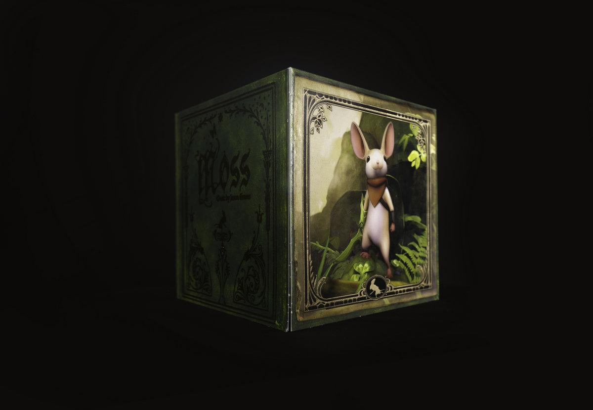 Moss (Original Game Soundtrack)