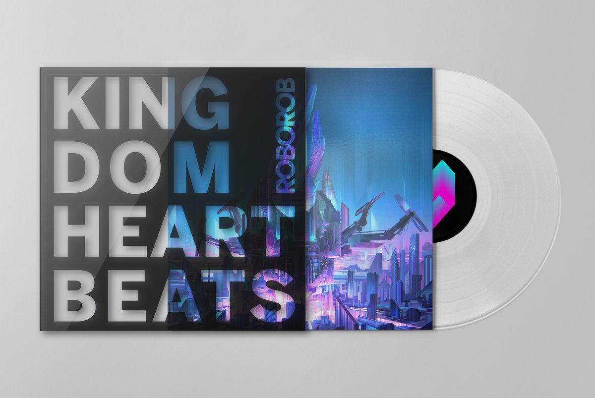 KINGDOM HEARTBEATS