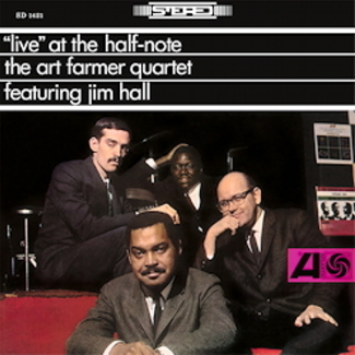 Live At The Half-Note