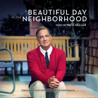 A Beautiful Day In The Neighborhood (Soundtrack)