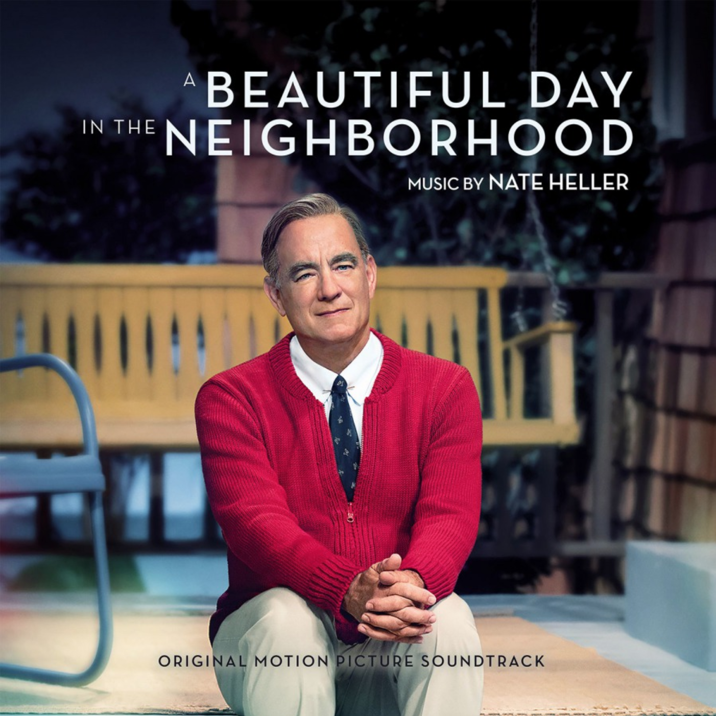 A Beautiful Day In The Neighborhood Soundtrack Light In The Attic Records