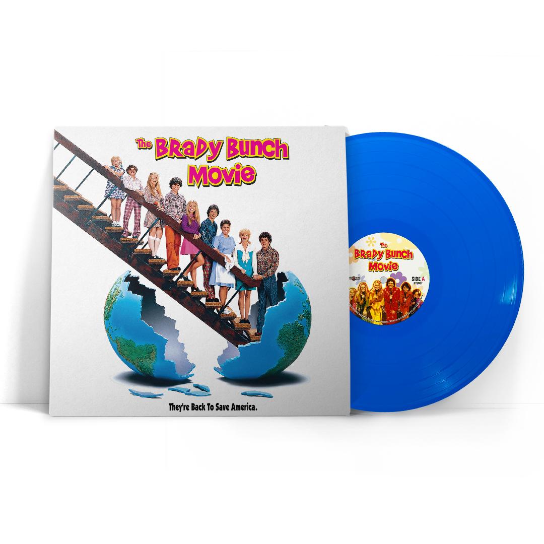 The Brady Bunch Movie Soundtrack