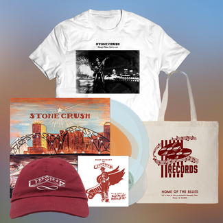 Stone Crush: Memphis Modern Soul 1977-1987 Deluxe Bundle