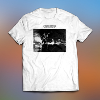 Stone Crush: Memphis Modern Soul 1977-1987 T-Shirt