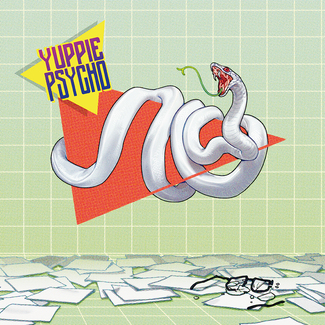 Yuppie Psycho: Original Soundtrack