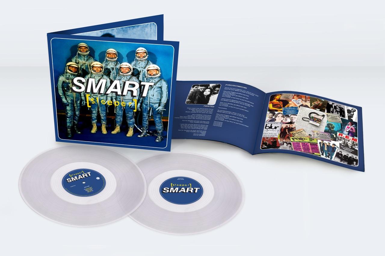 Smart (25th Anniversary Deluxe Edition)