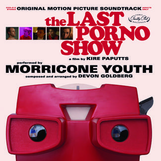 The Last Porno Show (Original Soundtrack)