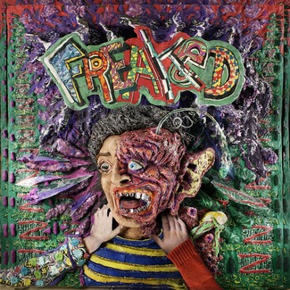 FREAKED (Original Motion Picture Soundtrack)