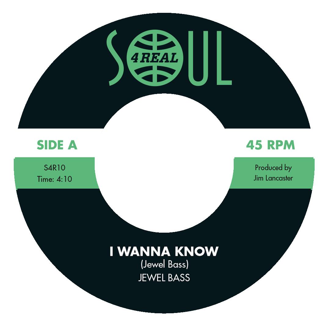 I Wanna Know