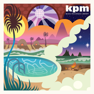 Island Visions (KPM)