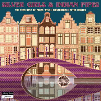 Silver Girls & Indian Pipes
