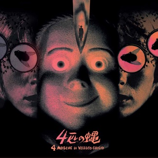 Four Flies on Grey Velvet (Original Motion Picture Soundtrack)