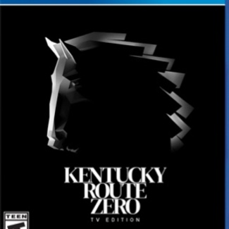 Kentucky Route Zero (PS4 Version)
