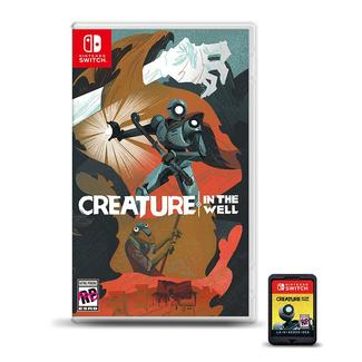 Creature in the Well (Nintendo Switch Edition)