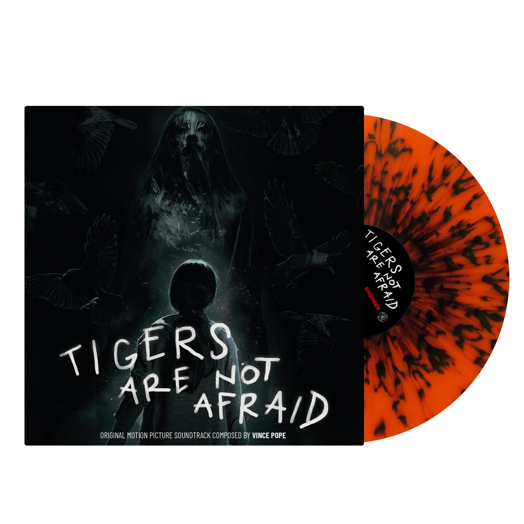 Tigers Are Not Afraid - Original Motion Picture Soundtrack
