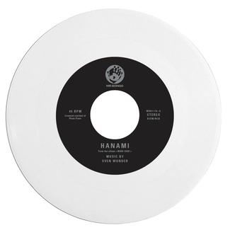 "Wabi Sabi 7"" (White Vinyl)"