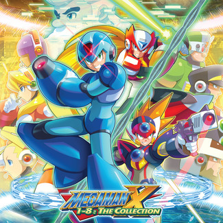 Mega Man™ X 1-8: The Collection