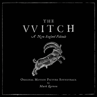 The Witch (Original Motion Picture Soundtrack)