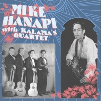 With Kalama's Quartet