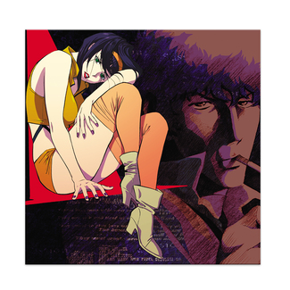 Cowboy Bebop (Original Series Soundtrack)