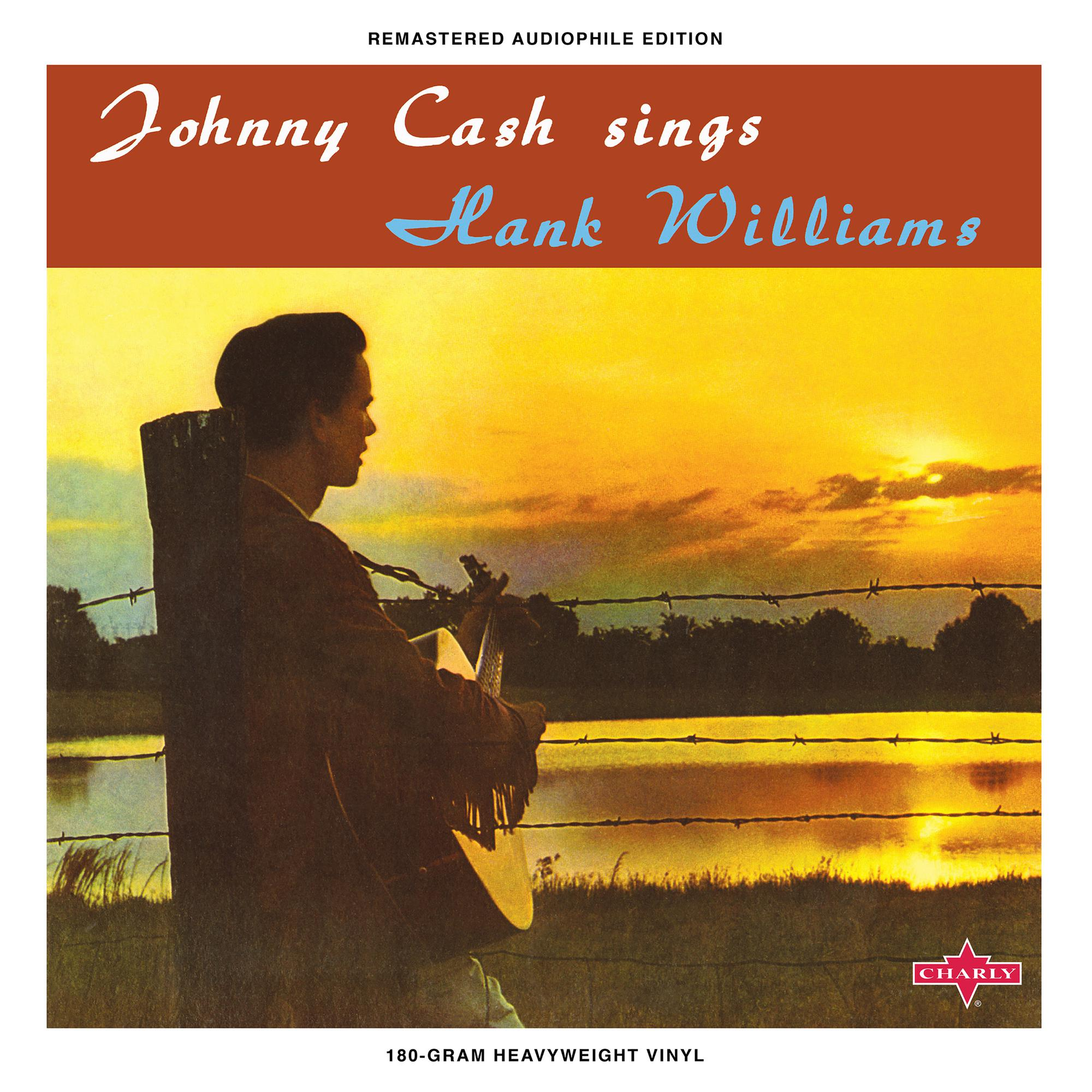 Sings Hank Williams Other Favourite Tunes Light In The Attic Records