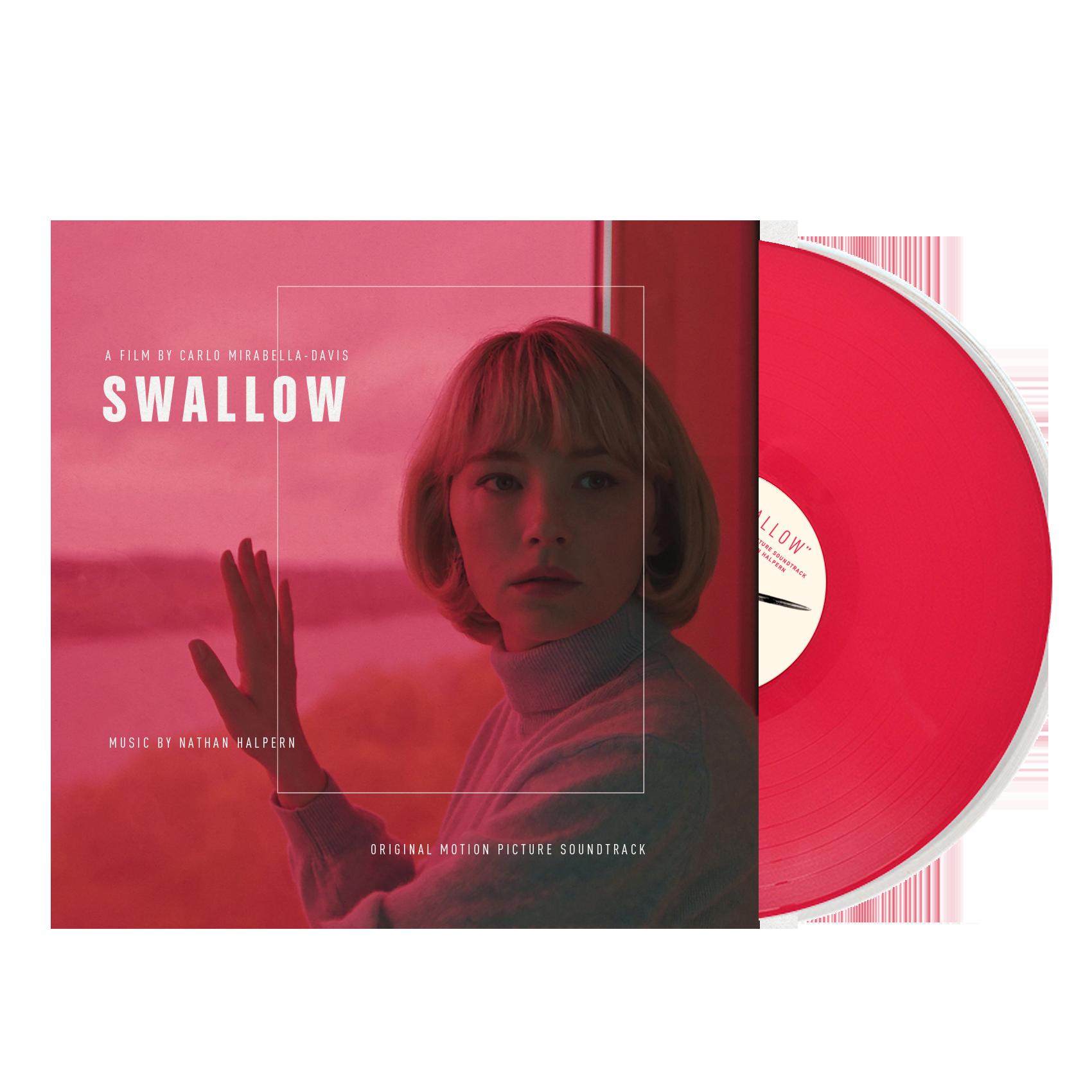 Swallow: Original Motion Picture Soundtrack