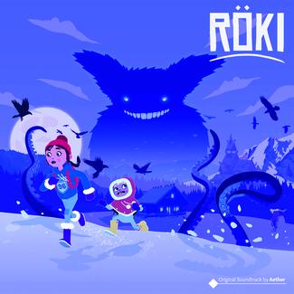 Roki (Original Game Soundtrack)